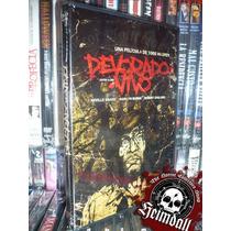 Dvd Eaten Alive Subt. Esp Masacre Hooper Horror Terror Gore