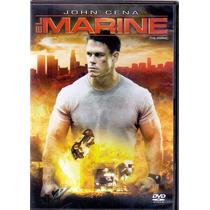 El Marine John Cena Pelicula Dvd