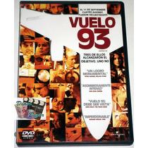 Dvd Vuelo 93 (2006) Del Director De La Supremacia Bourne