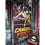 Dvd Cannibal Ferox Subt Esp R2 Pal Horror Terror Gore