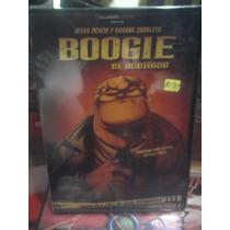 Dvd Boogie El Aceitoso Película Animada Caricaturas Manga