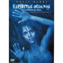 Espíritus Ocultos / Halle Berry / Dvd Nuevo Y Original