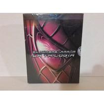 Blu Ray Trilogia El Hombre Araña