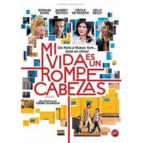 Mi Vida Es Un Rompecabezas Casse-tete Chinois , Pelicula Dvd