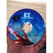 Dvd E.t. Et The Extraterrestrial Solo Disco Nuevo Hm4