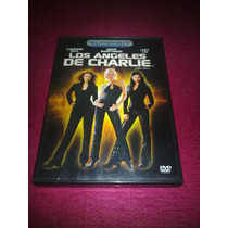Los Angeles De Charlie / Cameron Diaz- Drew Barrymore- Liu