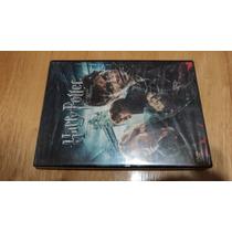 Dvd Harry Potter Y Las Reliquias De La Muerte Parte1