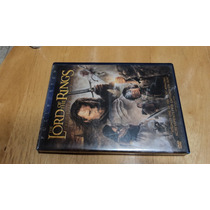 Dvd The Lord Of The Rings The Return Of The King