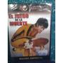 Dvd El Juego De La Muerte Bruce Lee Artes Marciales