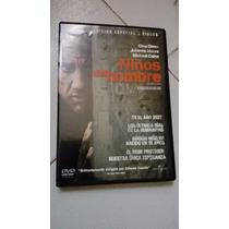 Niños Del Hombre Edición De Colección 2 Discos En Dvd