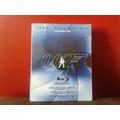 007 James Bond Set Blu-ray Con 3 Películas. Vol. 1