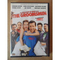 The Groomsmen Pelicula Dvd Import Movie - Brittany Murphy