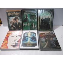 Matrix, The Doors, Etc Peliculas Dvd El Precio Es Por Pieza