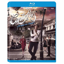 Cantinflas Blu-ray