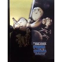Película Dvd Star Wars Family Guy Trilogía