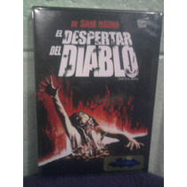 Dvd Army Of Darkness Despertar Del Diablo 1 Gore Evil Dead