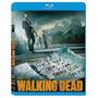 The Walking Dead Quinta Temporada 5 Blu-ray Serie