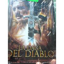 Pelicula La Daga Del Diablo