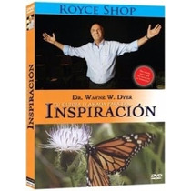Inspiracion De Dyer En Dvd Video Inspiracional