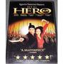 Dvd Heroe Con Jet Li Hero