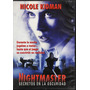 Nightmaster - Nicole Kidman - 1 Dvd