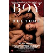 Dvd Boy Culture (confusiones Y Emociones)tematica Gay