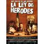La Ley De Herodes Dvd Damian Alcazar,pedro Armendariz..