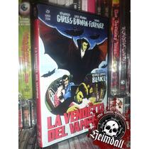 Dvd El Mundo De Los Vampiros Terror Mexicano Garces Edi Euro