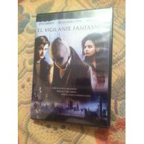 El Vigilante Fantasma - Franklyn - Dvd - Eva Green