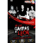 Dvd En Las Garras Del Leon( Into The Lions Den)tematica Gay