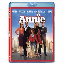 Annie Jamie Foxx Cameron Diaz Comedia , Pelicula En Blu-ray