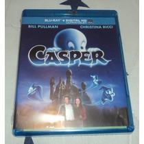 Casper - Gasparin - Bluray Importado Usa 20 Aniversario