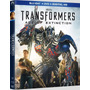 Transformers: Age Of Extinction - Bluray + Dvd Importado Usa