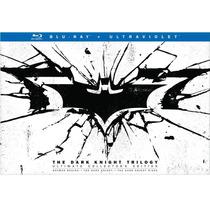 Batman Trilogía: Edición De Colección Vehiculos