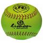 Pelota Softbol 12 America Limon