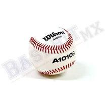 Pelotas De Beisbol Tamaño Oficial High School Wilson