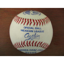 Pelotas Aztlan 5 Diamantes Beisbol