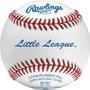 Rawlings Sport Productos Rllb1 Oficial Pequeñas Ligas De Béi