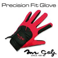 Guante Golf Precision Fit! Alta Tecnología - Incluye Parches