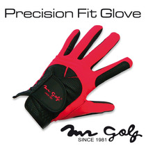 Guante Golf Precision Fit! Alta Tecnología - Incluye Parches
