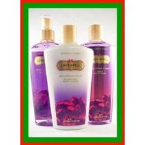 Set Secret Garden Collection Fantasy Regalo Perfume De Vict