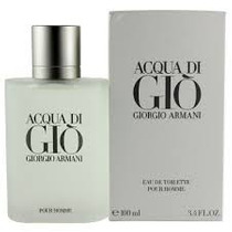 Aqua Di Gio Armani , Compra 2 Perfumes Y Llevate Uno Gratis