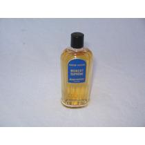 Perfume Colonia Jean Patou Moment Supreme Azul 2 Oz Vintage