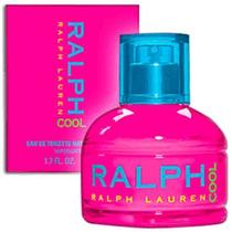 Perfume Ralph De Ralph Lauren Cool 100ml, Original