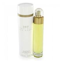 Pm0 Perfume Perry Ellis 360 Dama 100% Original (100ml)