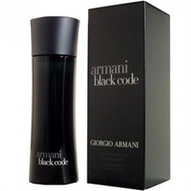 Perfume Armani Code 125ml Caballero , Saldo Importado