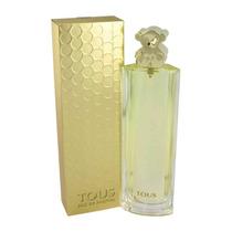Perfume Tous Gold Dama 100 Ml ¡¡ 100% Originales¡