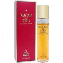 Diamonds & Emeralds De Elizabeth Taylor Eau De Spray 100 Ml