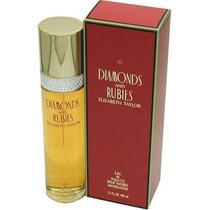 Perfume Diamonds & Rubies Elizabeth Taylor Dama 100ml