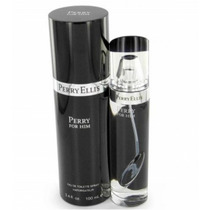 Mn4 Perfume Perry For Him By Perry Ellis 100 M